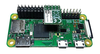 Figure 1: LetsTrust provides an attachable TPM 2.0 module for the Raspberry Pi. (Image courtesy of http://letstrust.de)