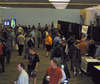 Figure 2: Ohio Linux Fest expo floor.